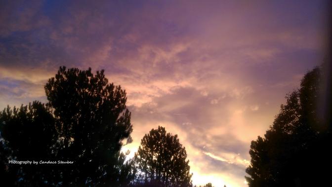 8. Storm Clouds