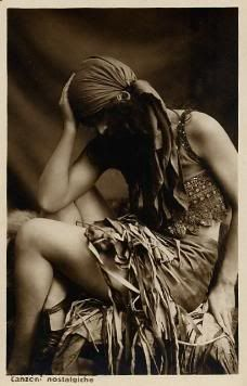 7. The Gypsy's Dilemma