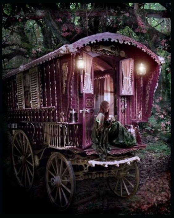 11. Gypsy Spirit