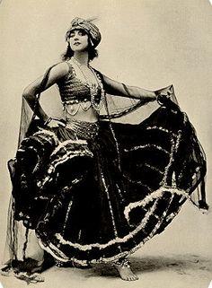 4. Gypsy Facade