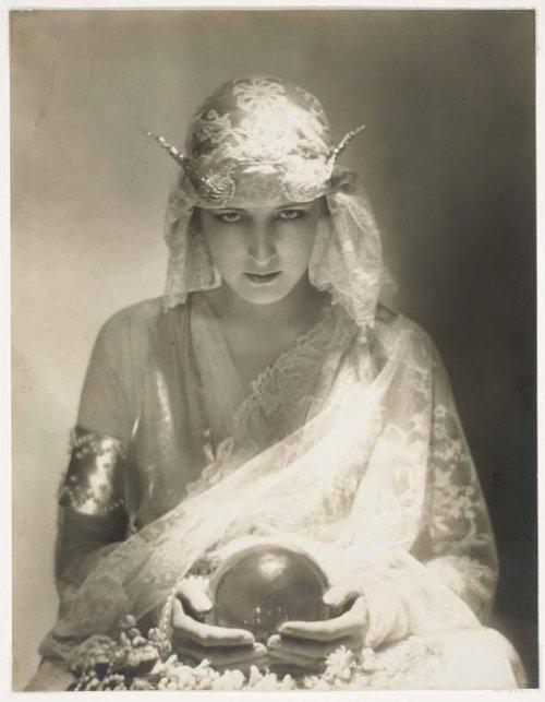 5. Gypsy Prophecies