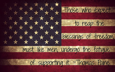 Freedom Quote of the Day #21