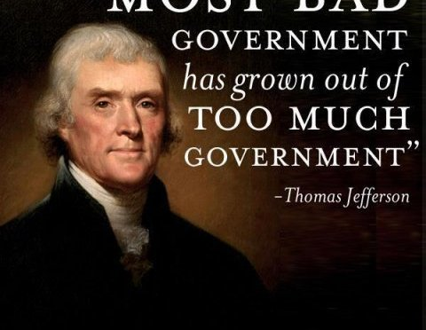 Freedom Quote of the Day #10