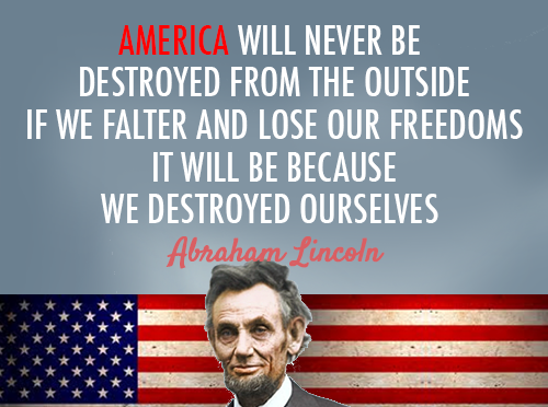 Freedom Quote of the Day #44
