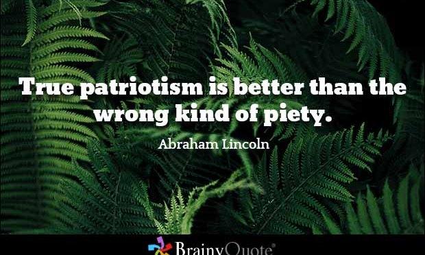 Freedom Quote #55