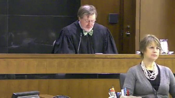 Meet the federal judge who halted Trump's executive order