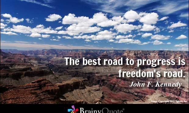Freedom Quote #61