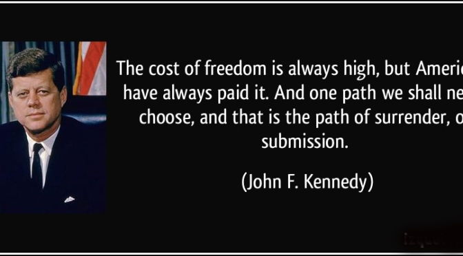 Freedom Quote of the Day #48